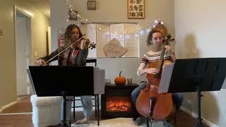 Perfect, Ed Sheeran for string duo