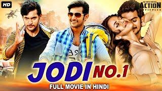Aadi's JODI NO.1 Movie Hindi Dubbed | Superhit Blockbuster Hindi Dubbed Full Action Romantic Movie