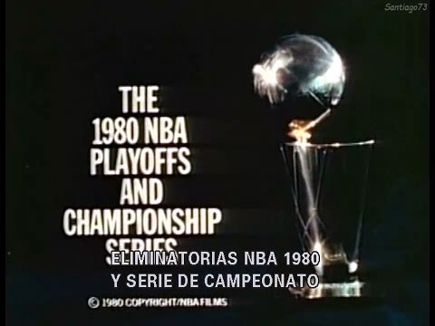 That Magic Season - 1980 NBA Championship Season (Subtitulado en Español)