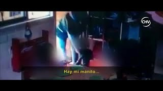 Parvularia es acusada de maltrato infantil en jardín 'Damasquito'- CHV Noticias