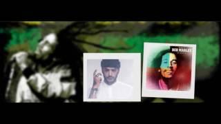 Slimane - Is this love (Tribute Bob Marley: La Légende)