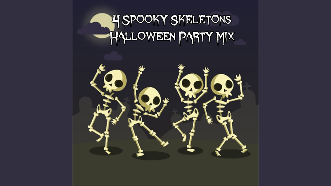 This Is Halloween Remix - YouTube