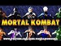 НОВЫЙ БОМБИЧЕСКИЙ ПАК ЖЕНЩИН-НИНДЗЯ для  Mortal Kombat Project (ссылка на скачку)