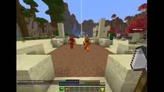 Mini Game Sheep Quest ( Воруем Овечек ;D )