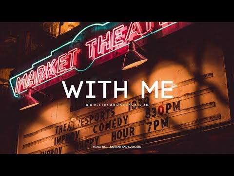 ''With Me'' - Bryson Tiller x Jhene Aiko RnB 90's [Type Beat] | Eibyondatrack x Roc Legion