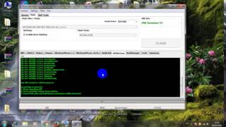 How to Flash Nokia X Android RM-980 with Infinity Best Dongle