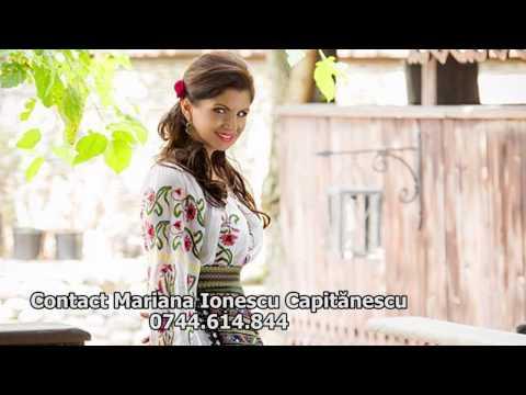 Mariana Ionescu Capitanescu Neicuta ma pacalesti