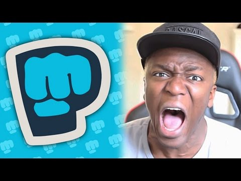 KSI and PewDiePie Fight! Huge YouTuber Quitting, YouTube Glitch, Cr1TiKaL Strikes