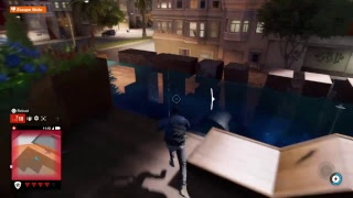 Watch dogs 2 story pt.2