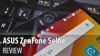 Asus ZenFone Selfie Review în Limba Română - Mobilissimo.ro
