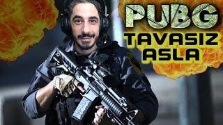 TAVA SON ANDA HAYATIMI KURTARDI !!! - PUBG