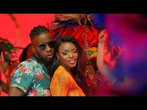 (Video) Maleek Berry - Gimme Life - Maleek Berry, Gimme Life - mp4-download