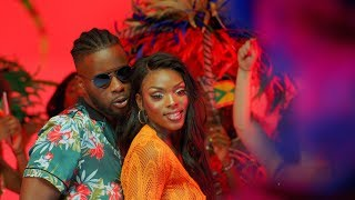 Maleek Berry - Gimme Life (Official Video)