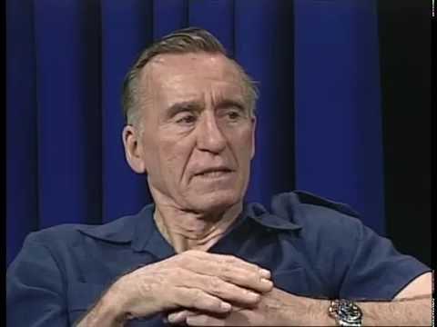 Interview with Walt Cunningham