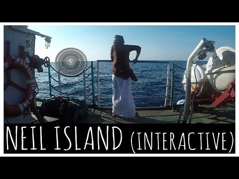 Reaching Neil Island - Interactive Vlog | Andaman | Tamil Vlog | Sivapuranam