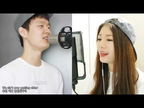 The Chainsmokers   Closer ┃Cover by Raon Lee & Dragon Stone