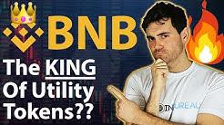 Binance Coin: BNB REALLY Worth It?? 🤔