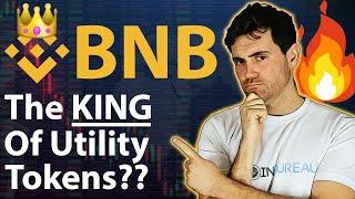 Binance Coin: BNB REALLY Worth It??