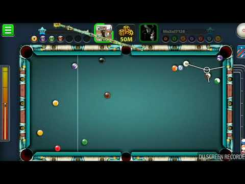 8ball pool Ak.Gamers Every ball get stuck