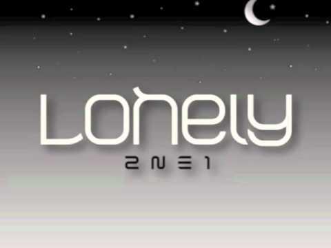 [HQ] 2NE1 - Lonely (Audio/DL)