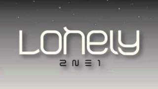 [HQ] 2NE1 - Lonely (Audio/DL)