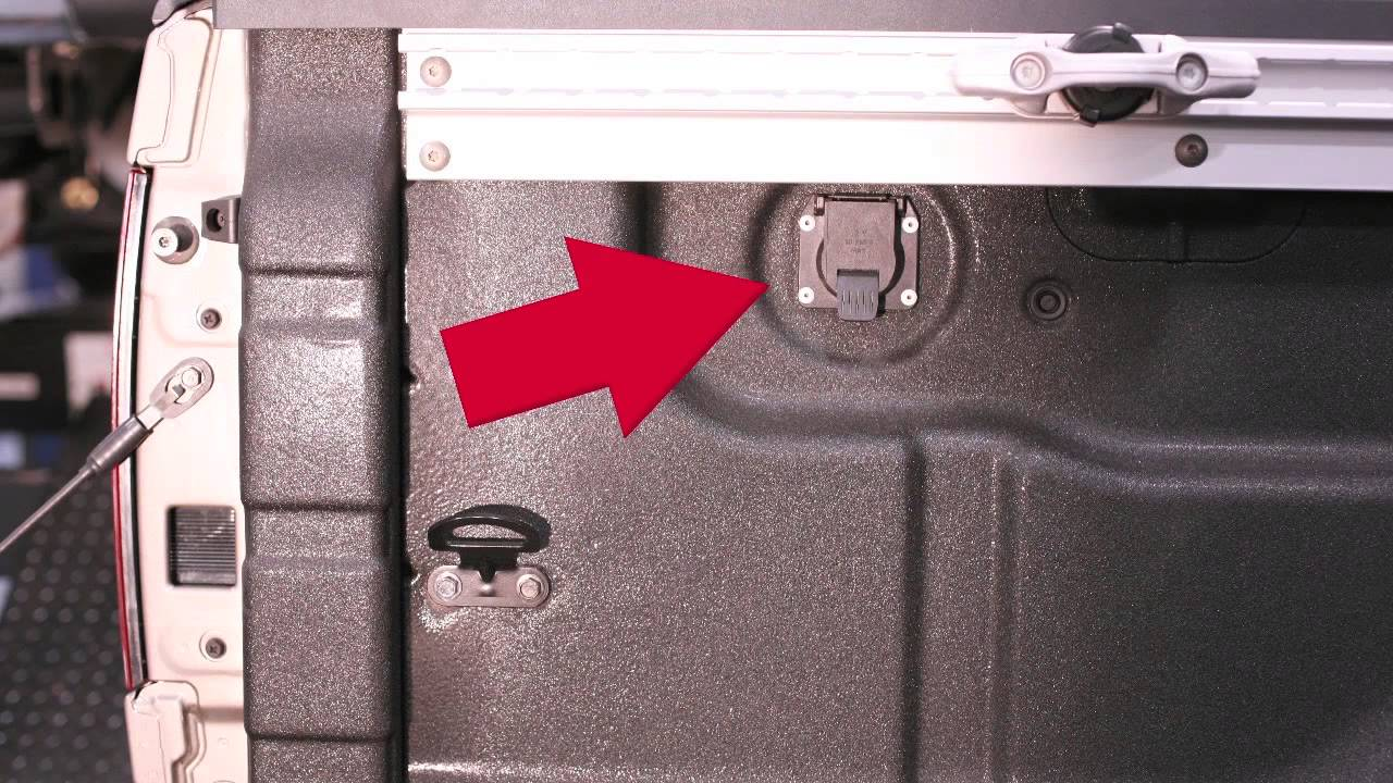 2014 Nissan Titan Power Outlets Youtube