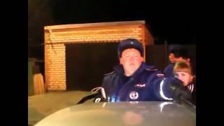 Полиция России бейсбол