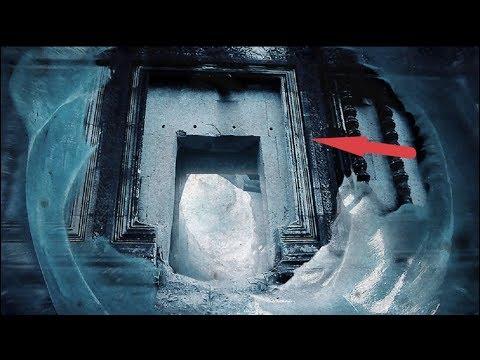 Antarktik zapravo bio sklonište za elitu ?