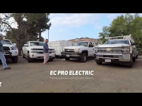 EC Pro Electric Santa Barbara - The TEAM