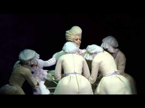 DERNIERE/1789, Les amants de la Bastille - Je vous rends mon âme (intégrale) - Roxane Le Texier