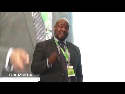 African Mortgage Platform Limited - Mr.  Eric Mokua Arita