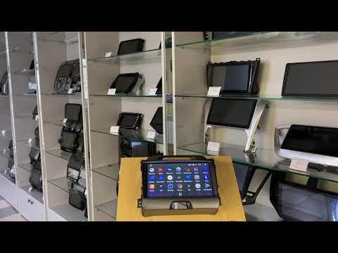 Kia Sportage 3 мультимедиа Android