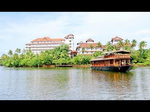 Beautiful Tourist Places in Kerala
