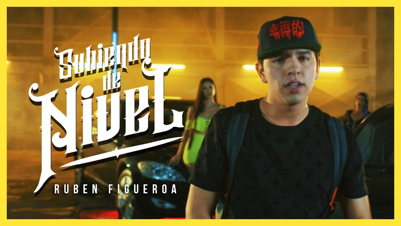 Subiendo De Nivel - (Video Oficial) - Ruben Figueroa - DEL Records 2020