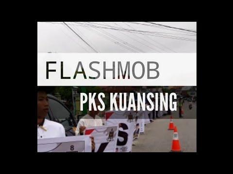 Flashmob PKS KUansing