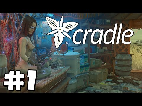 Cradle #1 - July 25, 2076