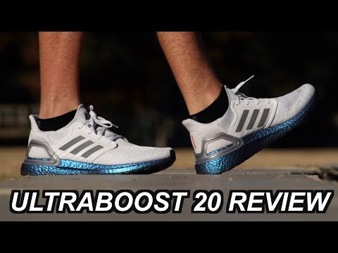 ADIDAS UltraBOOST 20 REVIEW   IS BOOST