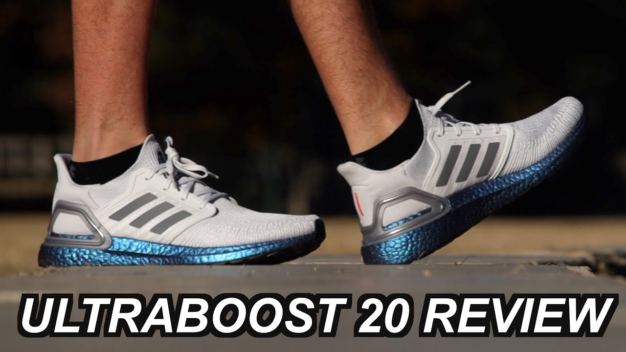 ultra boost review
