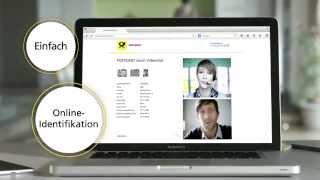 POSTIDENT durch Videochat - Legitimationsprüfung per Videochat für Ihre Kunden