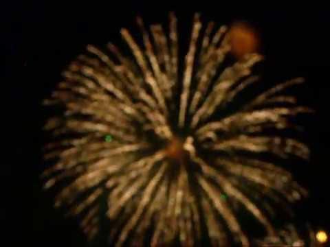 Canada Day Fireworks  l Canada's 150th  l Canada Day Ottawa 2017