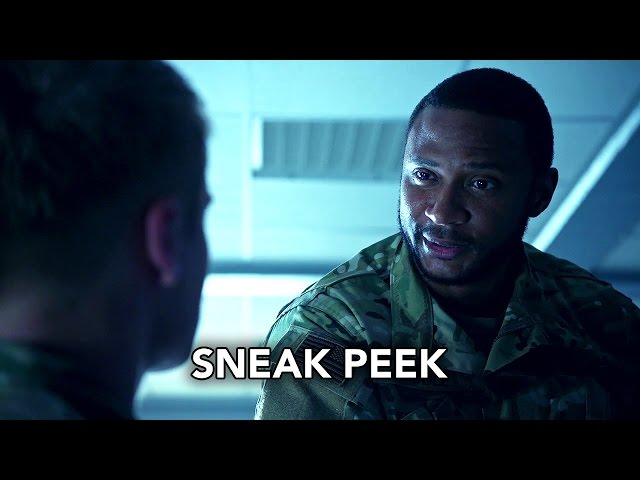 "Arrow 5×02 Sneak Peek #2 ""The Recruits"" (HD)"