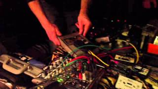 Anton Mobin & Rinus Van Alebeek at Udo Bar part 3
