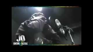 Don Bigg - Capric - Mc-Jo - Steph Ragga Man - In Studio Yamat L3aZz Rap marocain 2012