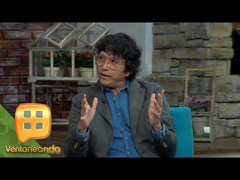 Héctor Martínez será el director de La Academia | Ventaneando