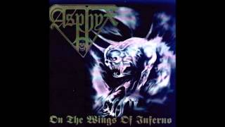 Asphyx - The Scent of Obscurity (HQ)