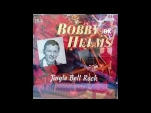 Bobby Helms  - Rudolph The Red Nosed Reindeer