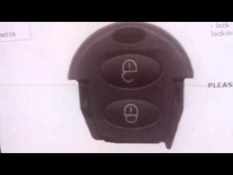 seat ibiza key fob programming 1999 2002 doovi. Black Bedroom Furniture Sets. Home Design Ideas