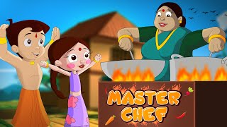 Chhota Bheem - Mausi Ko Ek Din Ki Chutti   Happy Mother's Day   Special Video