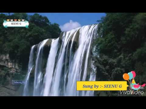 Vohaku andani prema naa yesu prema Sung by SEENU G