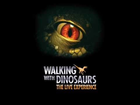 Walking With Dinosaurs: The [Arena Spectacular/Live Experience]
